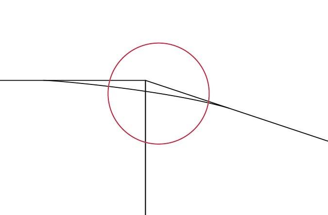 図面2(サイドと前面の上部)