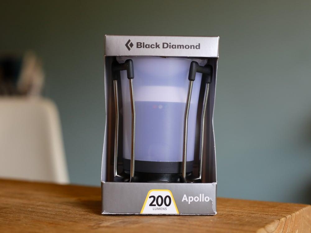 Black Diamond(ブラックダイヤモンド) アポロ