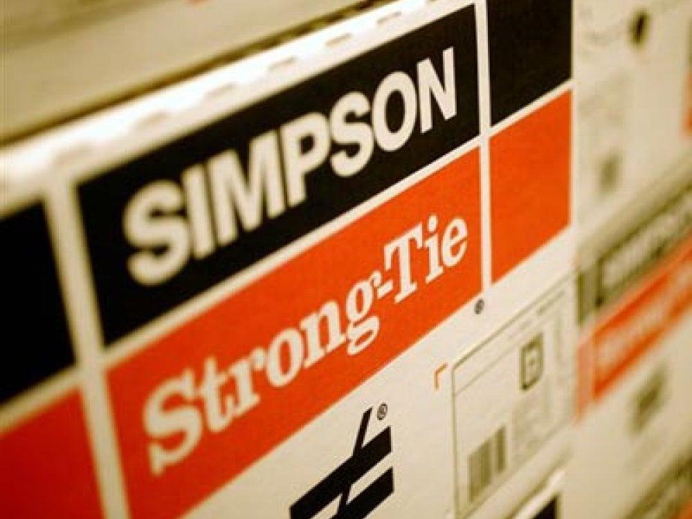 シンプソンの金具