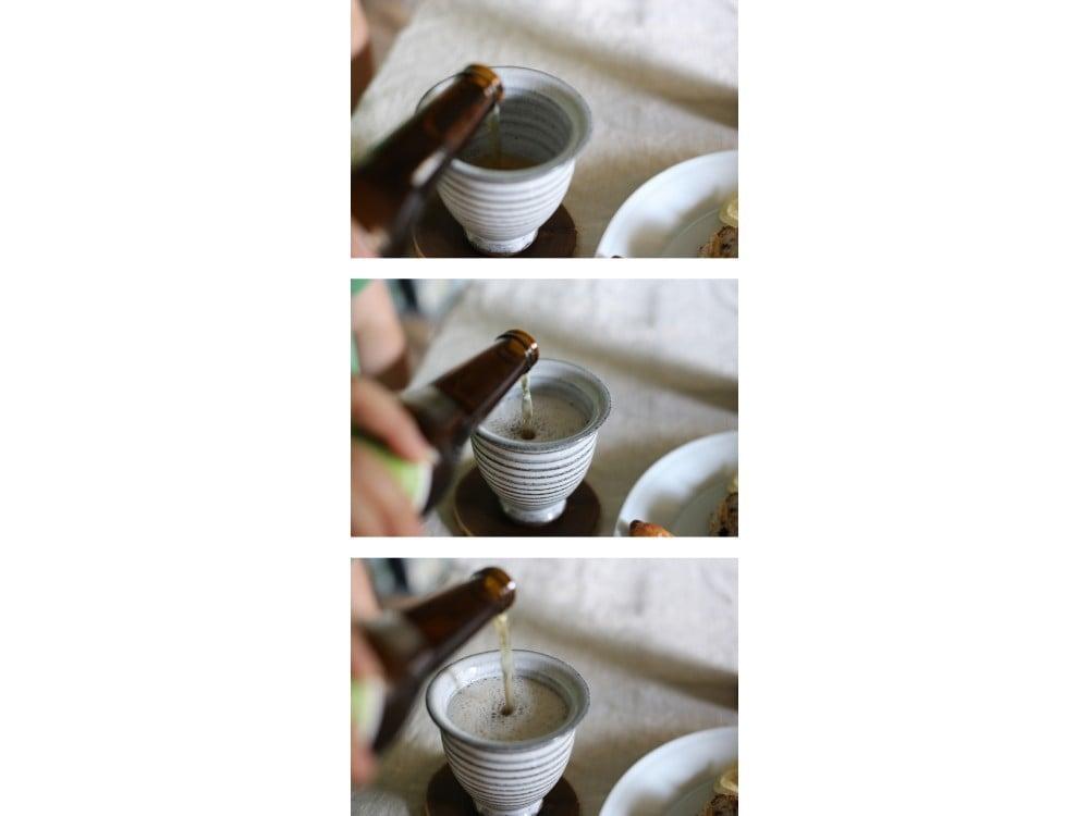 瑞穂窯の器