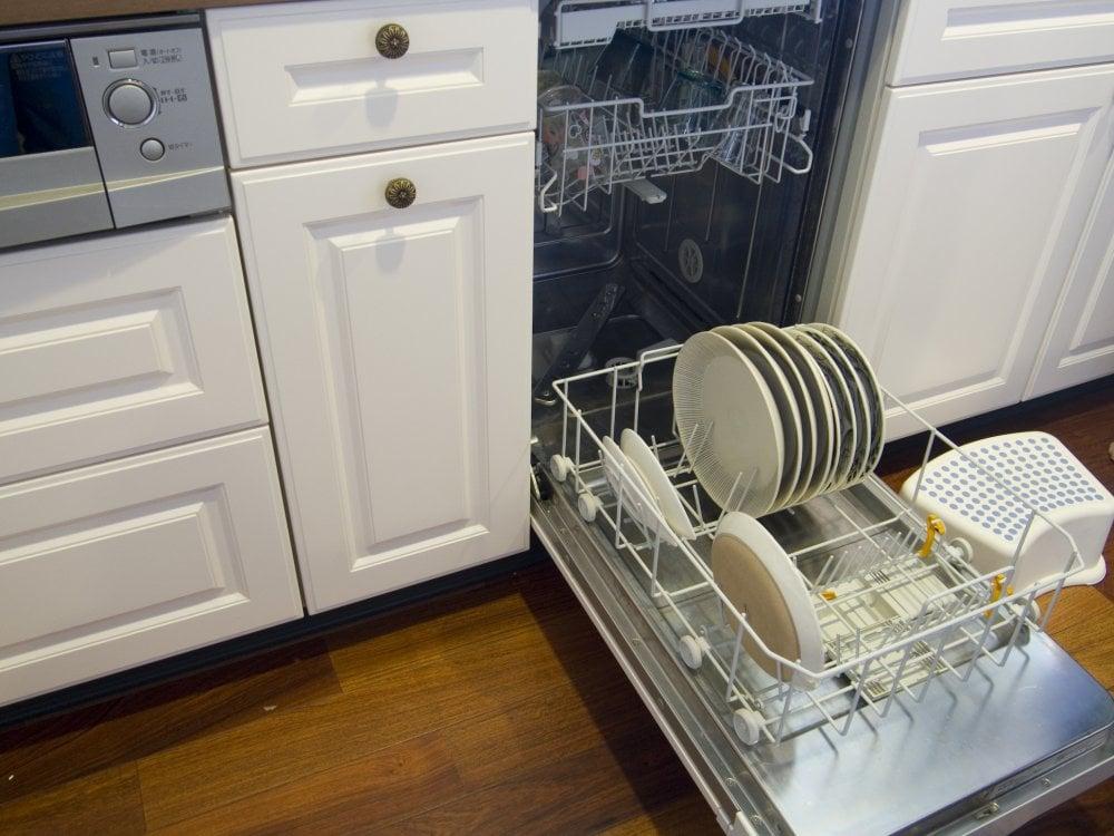 ミーレの食洗機 G1102SCi