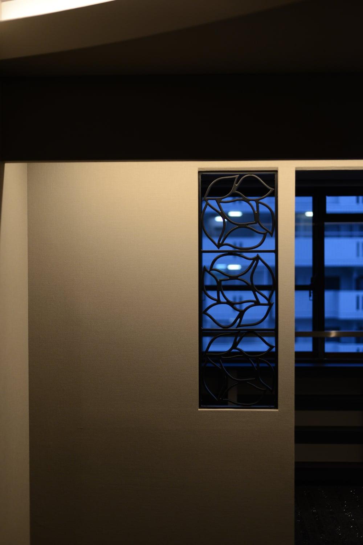 サンワカンパニーのロートアルミ・モエル900×300ブラック