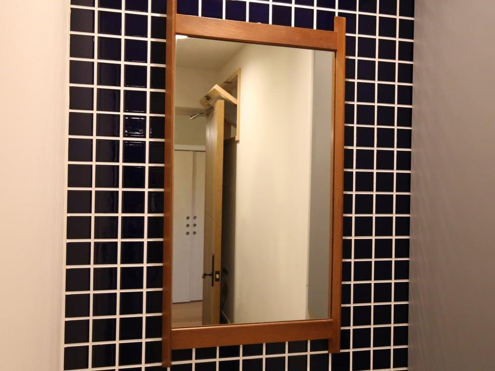 ANTRYの鏡