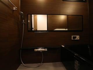 浴室水栓・シャワー