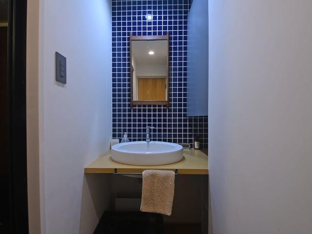 洗面室の代表写真