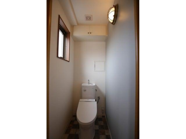 トイレの代表写真