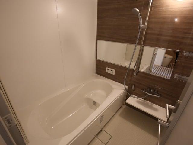 浴室の代表写真