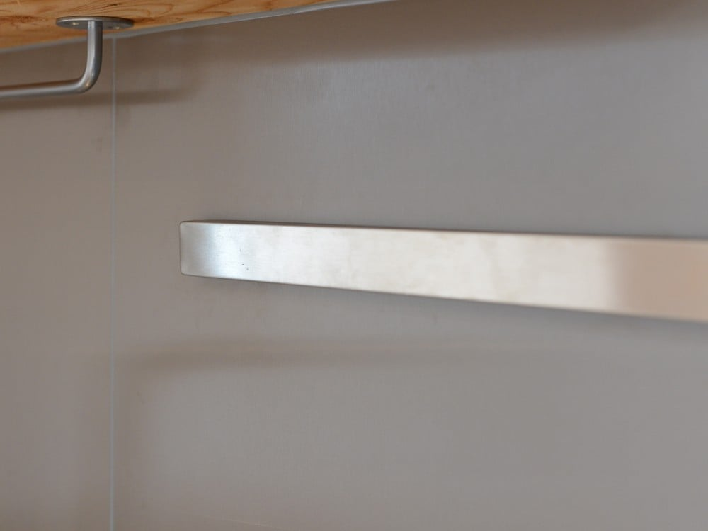 IKEAのナイフラック(マグネット式)