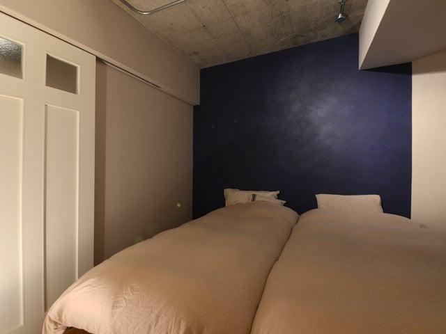 主寝室の代表写真