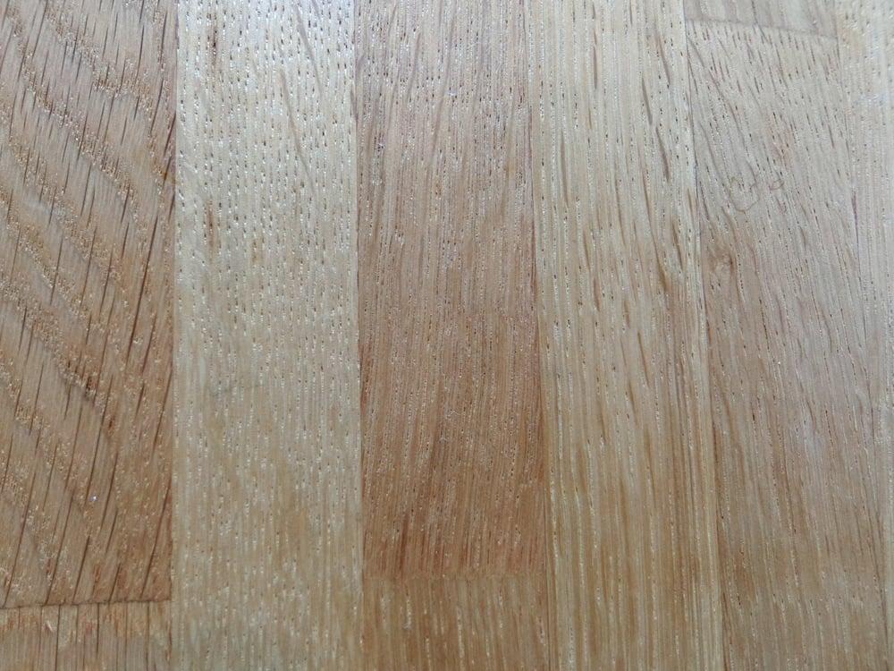 天板は蜜蝋ワックス仕上げ。