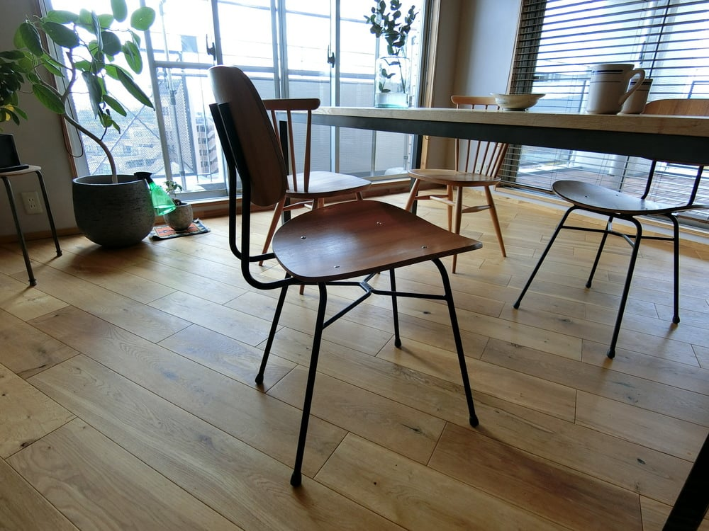 177. SUTTO DINING CHAIR