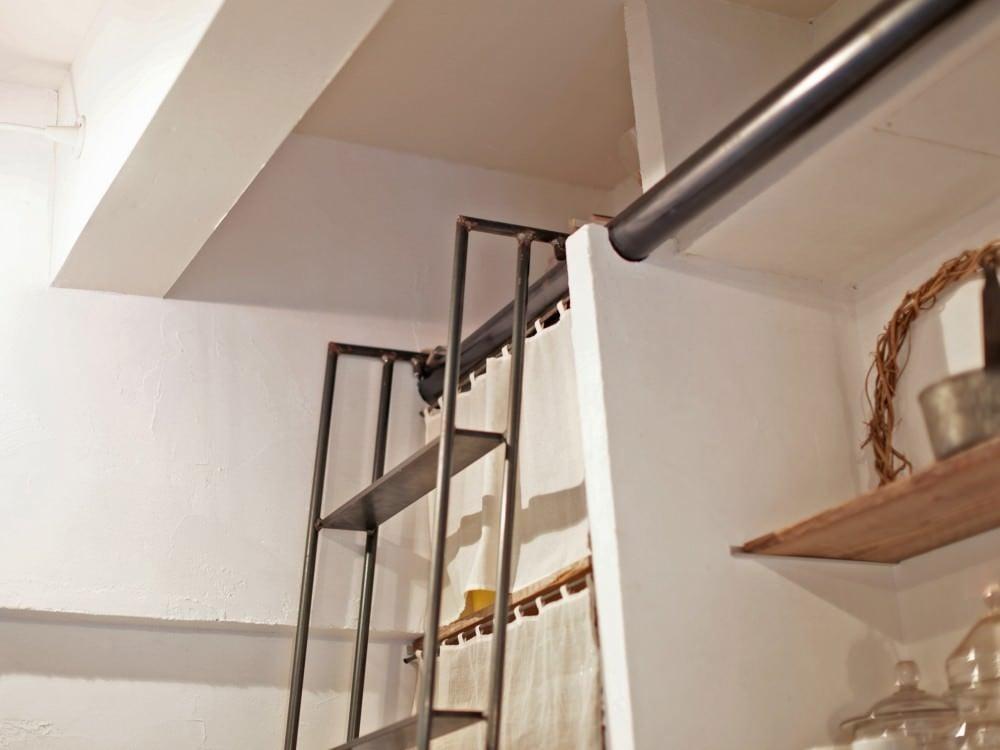 オーダーアイアンはしご