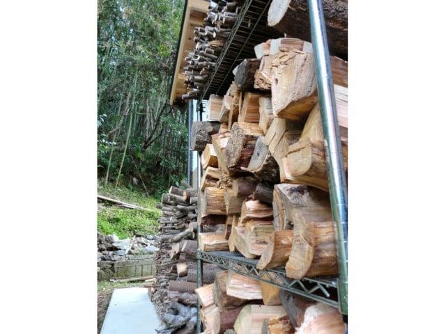 薪小屋の代表写真