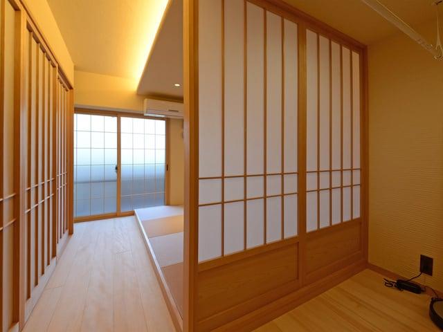 和室の代表写真