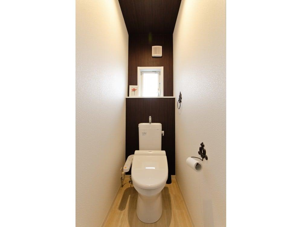 トイレ 壁紙 画像