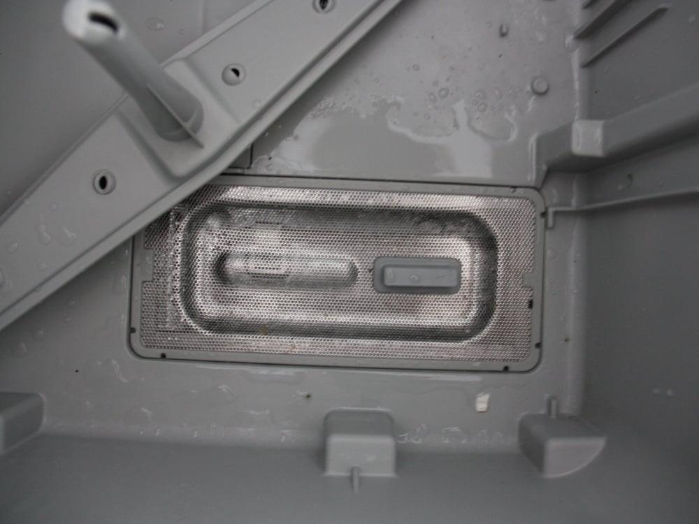 EW-DP45Sのフィルター