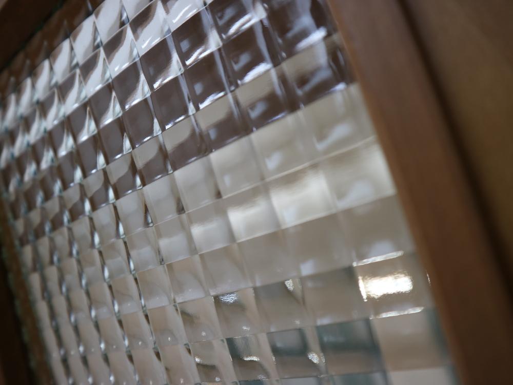 ガラスはリストラルMクリア(SGB-043)