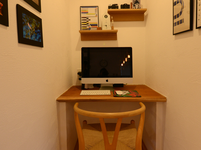 PCスペースの代表写真