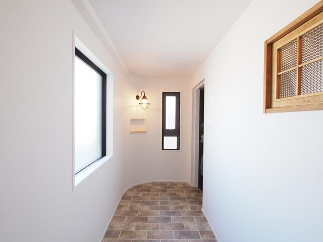 玄関の代表写真